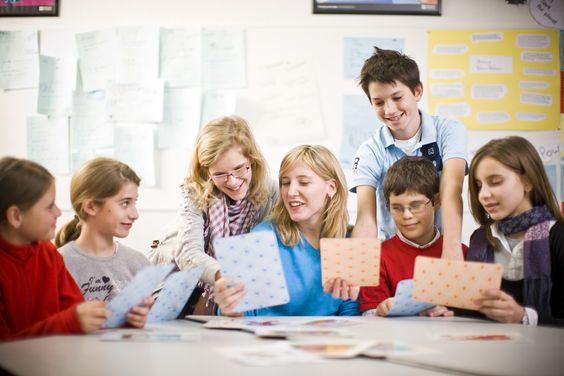 Szkoła czy prywatne korepetycje - blog centrum języków obcych Convers