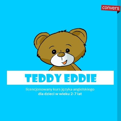 Lekcje Otwarte Teddy Eddie w Łodzi i w Tuszynie! - Convers