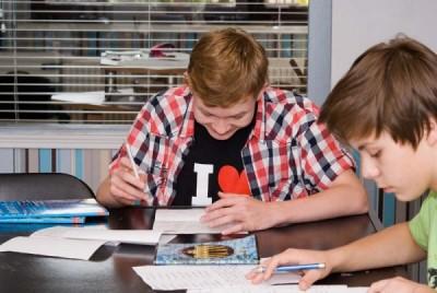 Zajęcia dla dzieci i młodzieży - centrum języków obcych Convers