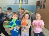 Pół-kolonie Klubu Młodego Einsteina - ferie 2015 - Convers