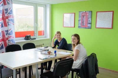 Konwersacje - Convers - Centrum języków obcych